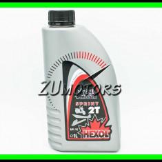 Ulei 2T HEXOL SPRINT 1L - Ulei motor Moto