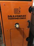 Centrala Peleti D'alessandro Termomeccanica