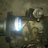 Pompa injectie