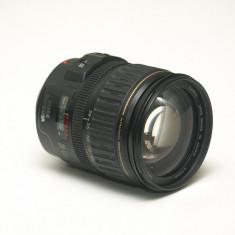 Obiectiv Canon EF 28-135mm f3.5-5.6 Is Ultrasonic - Obiectiv DSLR