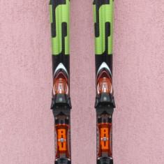 Schiuri /ski ATOMIC SX 7 Supercross, lungime 170 cm - Skiuri