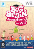 Big brain academy for Wii - Nintendo Wii [Second hand], Board games, Toate varstele, Multiplayer