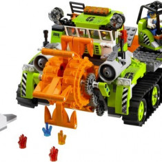 LEGO 8961 Crystal Sweeper
