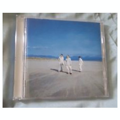 Manic Street Preachers - This Is My Truth Tell Me Yours CD - Muzica Rock sony music