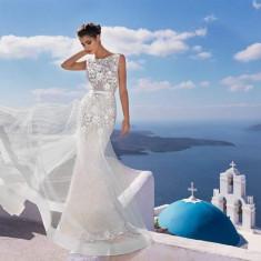 Rochie de mireasa Natalia Vasiliev, Rochii de mireasa sirena
