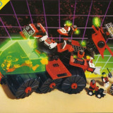 LEGO 6989 Mega Core Magnetizer