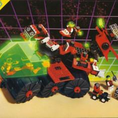 LEGO 6989 Mega Core Magnetizer - LEGO Space