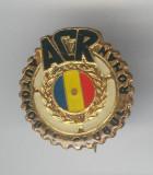 ACR - Automobil Clubul  Roman 1970  Insigna  MINI - Superba