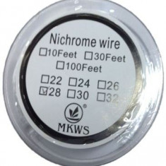 Nichelina sarma rezistente 0.4mm - 10 metri - Husa Telefon Apple, iPhone 6 Plus
