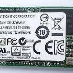 SSD Liteon M.2 32GB SATA-3, 6Gb/s, 100% LIFE, 32 GB