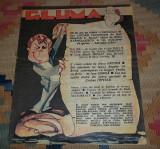 Revista Gluma supliment la caiet-program Teatrul de Comedie iulie 1989