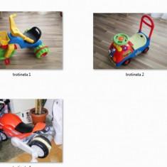 Tricicleta/ motocicleta