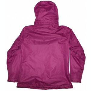 Jacheta cu polar detasabil McKinley, Aquamax Pro 2000mm, dama, marimea 42(L)