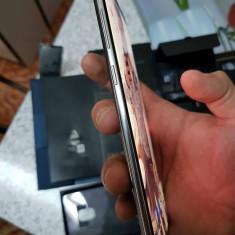 Vand samsung galaxy s8 plus silver. - Telefon Samsung, Gri, Neblocat, Single SIM