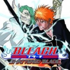 Bleach Shattered Blade - Nintendo Wii [Second hand] - Jocuri WII, Actiune, Toate varstele, Multiplayer