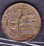 ROMANIA 2012 - MONEDA 50 BANI NEAGOE BASARAB