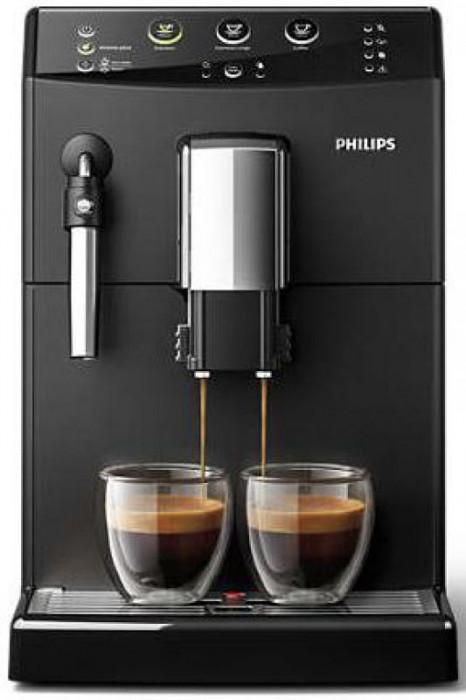 Espressor Philips 3000 HD8827/09, 1850W foto mare