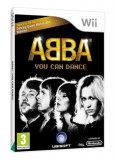 ABBA - YOU CAN DANCE  - Nintendo Wii [Second hand], Simulatoare, 3+, Multiplayer