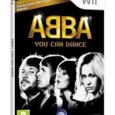 ABBA - YOU CAN DANCE  - Nintendo Wii [Second hand], Simulatoare, 3+, Multiplayer