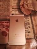 Iphone 6 gold, Auriu, 64GB, Neblocat