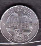ROMANIA 2004 - MONEDA 1000 LEI