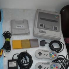 Nintendo(SNES) - Consola Nintendo