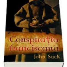 John Sack Conspiratia Franciscana
