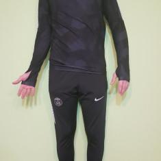 BLUZA DE CORP PSG MARIMI S, M, L, XL - Bluza barbati, Culoare: Negru