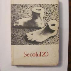 """AF - Revista """"Secolul 20""""  numerele 6 - 7 (270 - 271) / 1983  / RSR"""