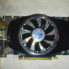 SAPHIRE HD 5750 1gb ddr5 128 bits - Placa video PC Sapphire, PCI Express, Ati