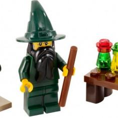 LEGO 7955 Wizard - LEGO Castle