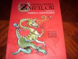 MIRCEA  CARTARESCU  -  ENCICLOPEDIA  ZMEILOR  ( format mare, ilustratii color )*, Mircea Cartarescu