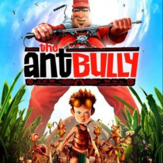 The Ant bully - Nintendo Wii [Second hand] - Jocuri WII, Actiune, Toate varstele, Multiplayer