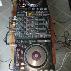 Mixer allen heath db4,electrovoice, ALLENHEATH