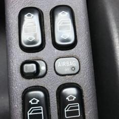 Mercedes A 160, Clasa A, Benzina