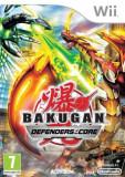 Bakugan - Defenders of the core - Nintendo Wii [Second hand]fm, Actiune, 3+, Multiplayer