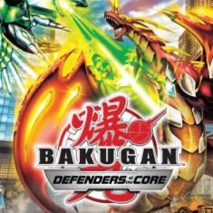 Bakugan - Defenders of the core - Nintendo Wii [Second hand]fm - Jocuri WII, Actiune, 3+, Multiplayer