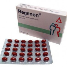 REGENON - Energizante