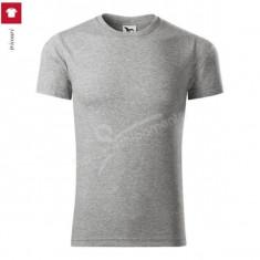 Tricou pentru barbati, Element 3XL-Poza reala! - Tricou XXXL, Culoare: Gri