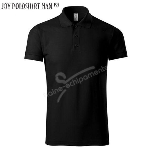 Tricou polo pentru barbati Piccolio Joy 4XL - Poza reala! foto mare