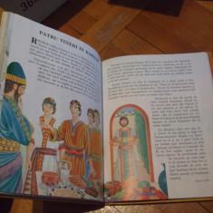 Cartea mea cu relatari biblice - Biblia pentru copii