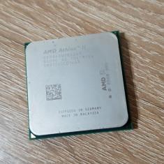 Procesor AMD Athlon II X4 640, 3, 00Ghz, Socket AM2+, AM3 - Procesor PC AMD, Numar nuclee: 4, Peste 3.0 GHz