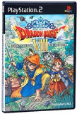 Dragon Quest VIII - PS2 NTSC-J [Second hand] cd, Role playing, 3+, Single player