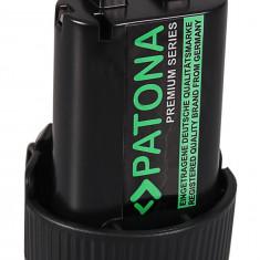 1 PATONA Premium| Acumulator p Makita BL1013 CC300 D CL100 10.8V 2500mAh