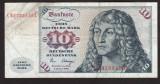 Germania 10 Mark  1980 s3755138
