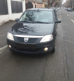 Dacia Logan Ambition, Benzina, Berlina
