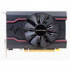 Placa video Sapphire Pulse AMD Radeon RX 550 2 GB GDDR5 128 bit