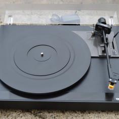 Pick up Thorens TD 180 - Pickup audio