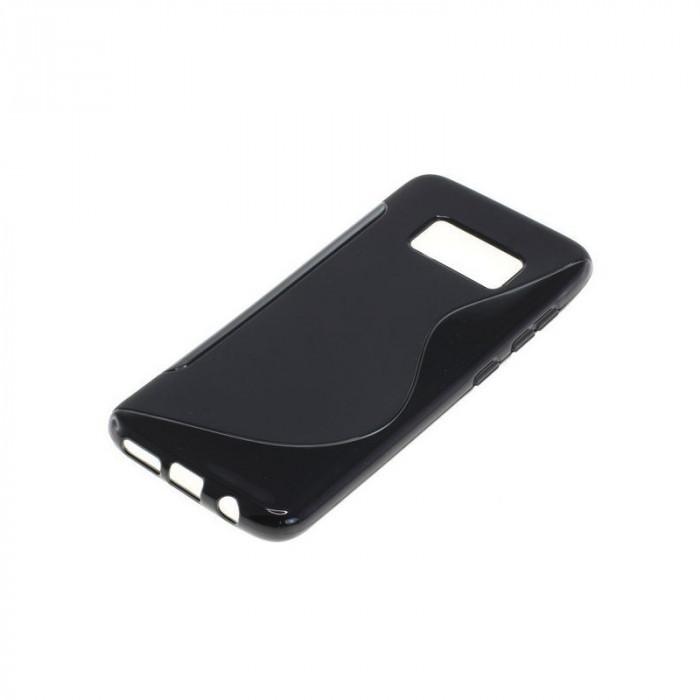 TPU Case pentru Samsung Galaxy S8 foto mare