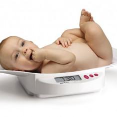 Cantar pentru bebelusi Bodyform BM4500 - Cantar bebelusi
